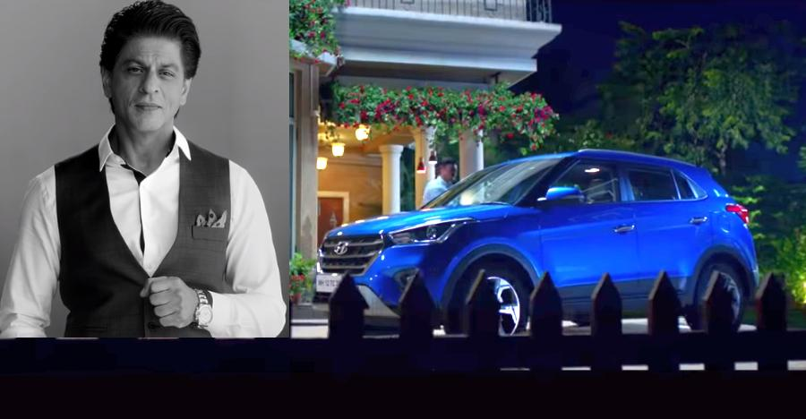 Hyundai Creta Suv Safety Ad Featured