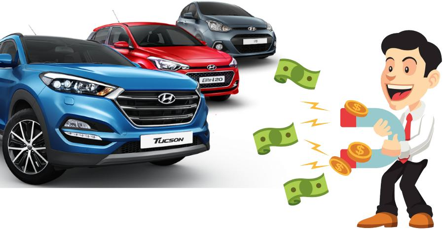 Hyundai Diwali Discounts Featured