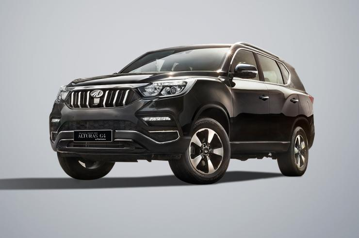Mahindra Alturas G4 gets a MASSIVE Rs. 4 lakh discount: Much cheaper than Toyota Fortuner