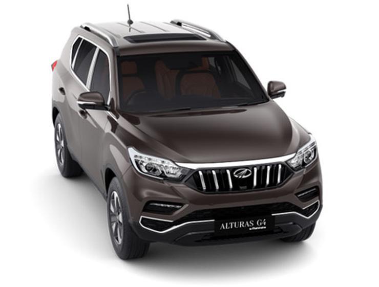 Mahindra Alturas More Premium Than Toyota Fortuner 6 Reasons