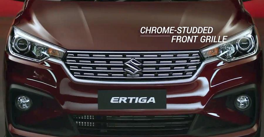 All-new Maruti Ertiga: New video teasers released ahead of launch