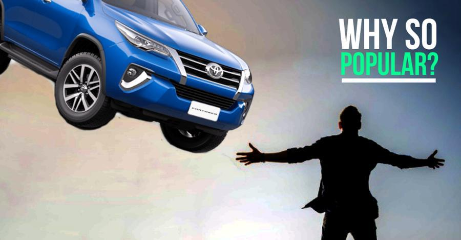 Toyota Fortuner: REAL reasons why everyone's still buying this legendary SUV