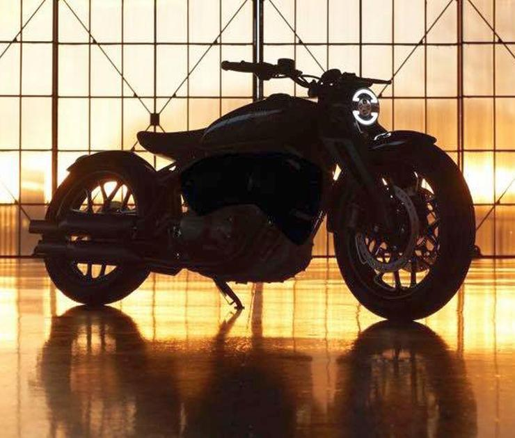 Royal Enfield 830 Bobber Final Teaser