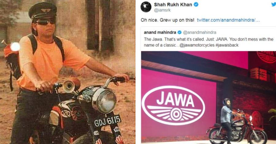 Sharukh Khan Jawa Featured