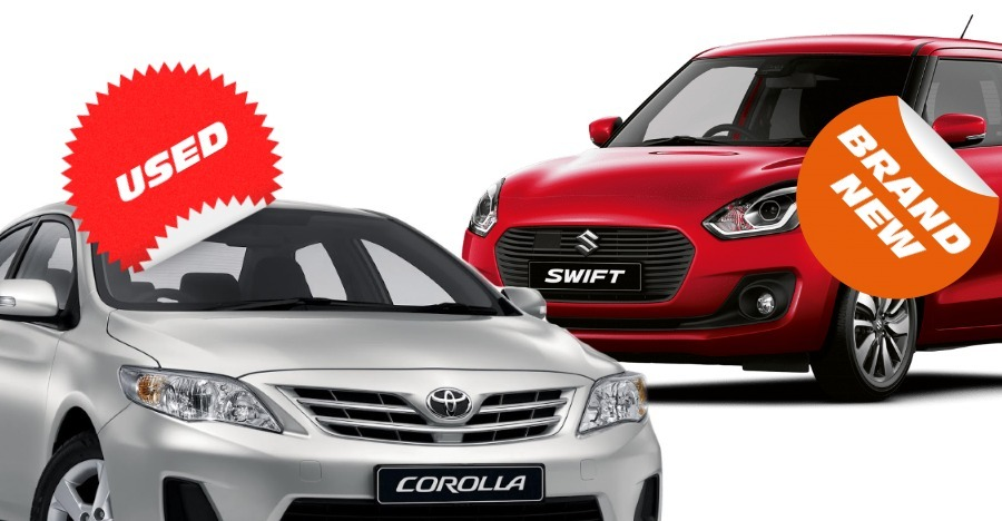 Swift Vs Corolla Featured
