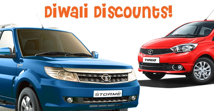 Tata Diwali Discounts Featured