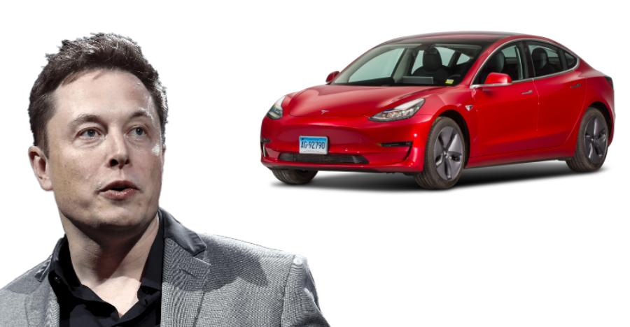 Tesla Elon Musk Featured
