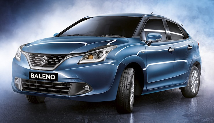 Baleno Wallpaper Dekstop 11