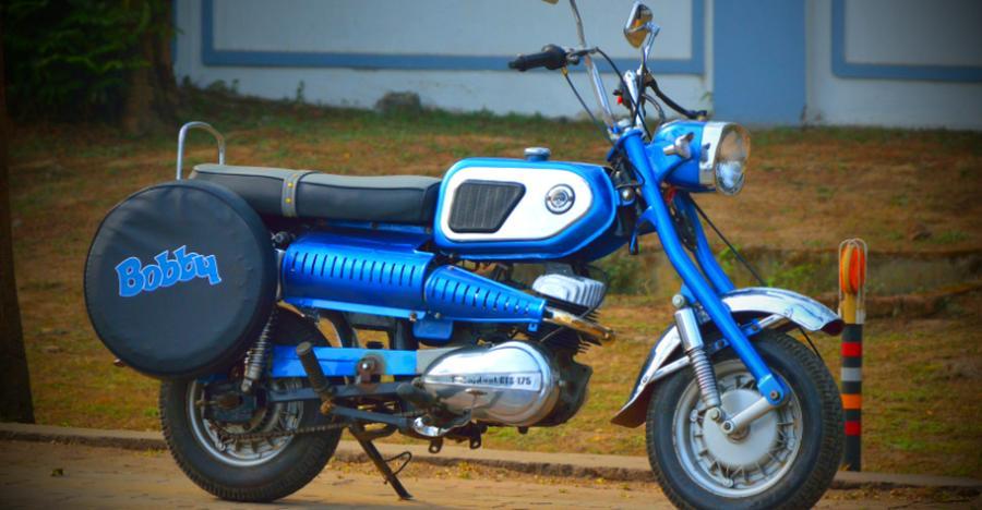 Royal Enfield Mini Bullet to Bajaj SX Enduro: 10 super RARE bikes of India