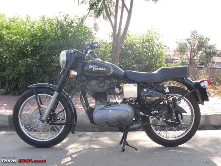 Royal Enfield Bullet 350 to Yamaha RXZ: Indian motorcycles
