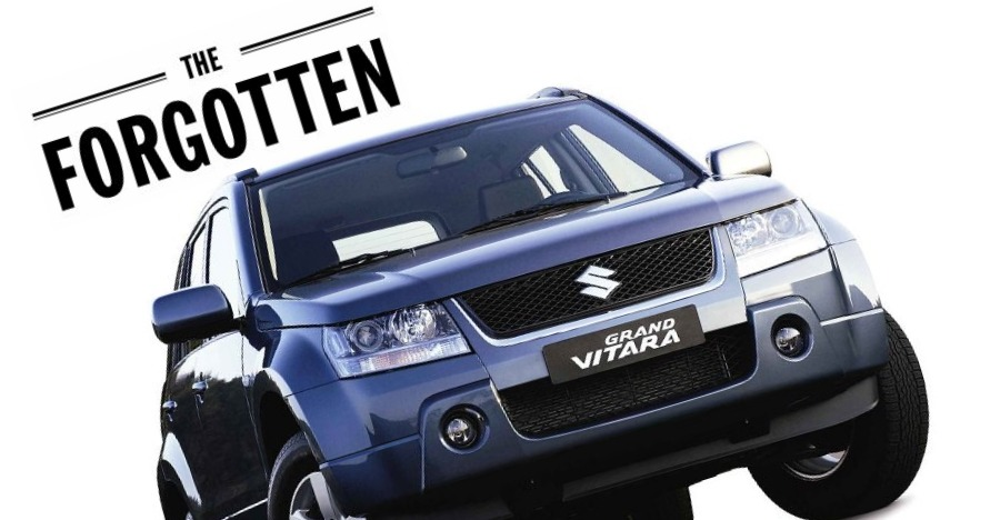 Maruti Grand Vitara to Mahindra Bolero Invader: 17 Forgotten SUVs of India