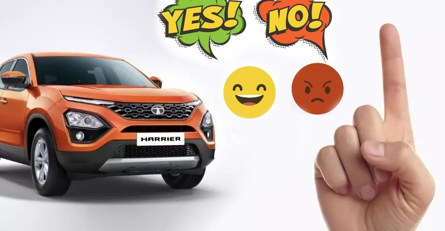 Upcoming Tata Harrier: 10 things you DON'T know