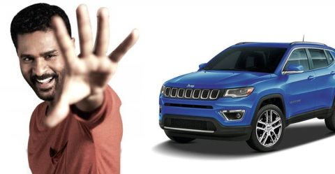 Jeep Discounts