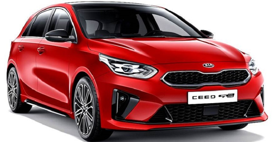 Kia Ceed premium hatchback planned for India