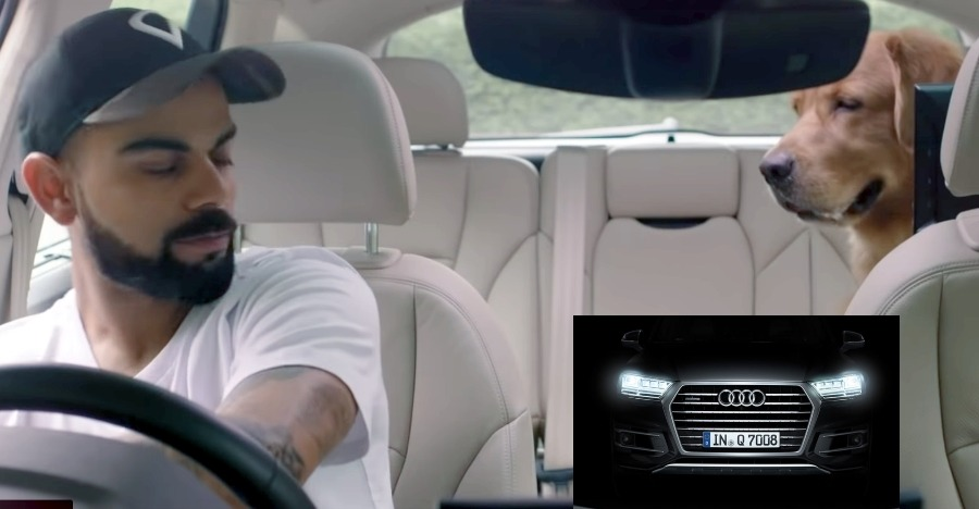 Kohli Audi