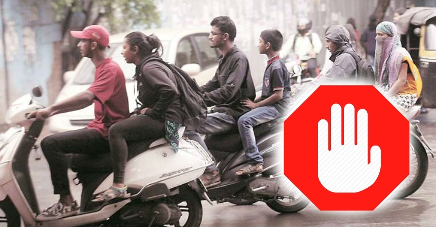 Pune citizens don't want to wear helmets: Here are their hilarious reasons