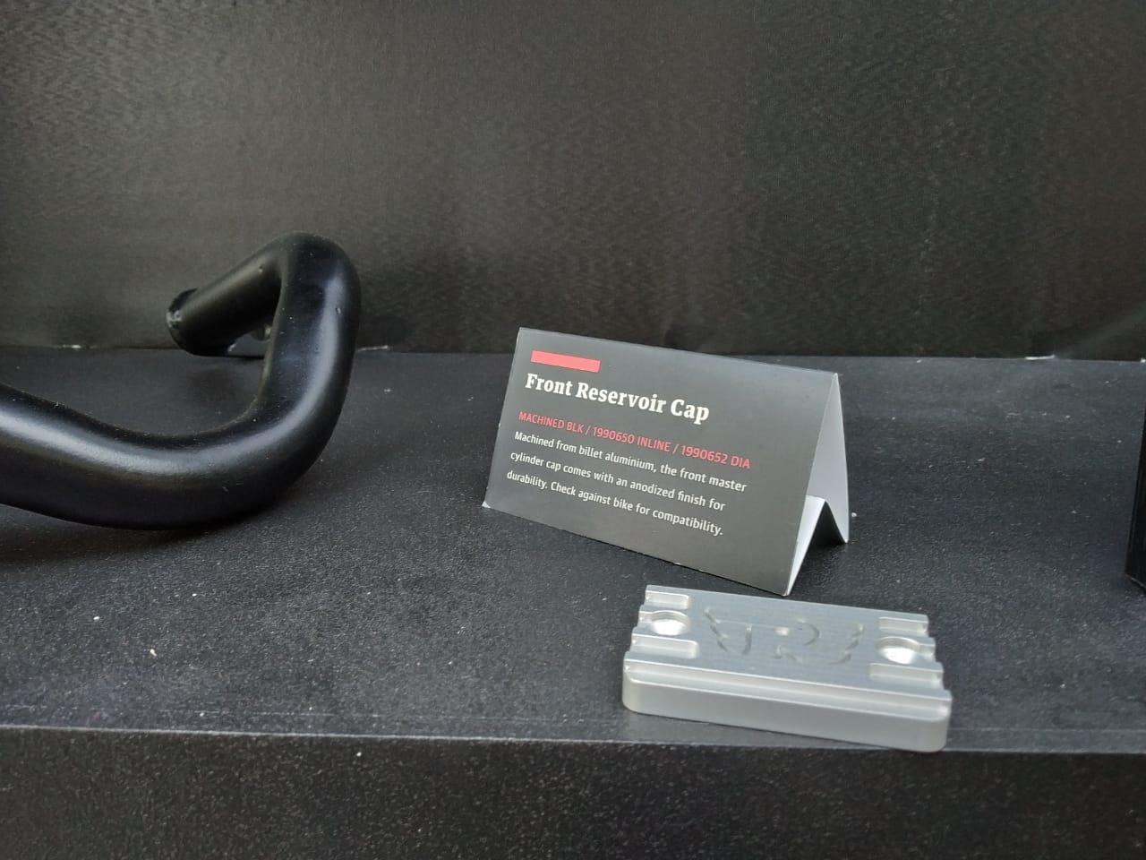 Reservoir Cap