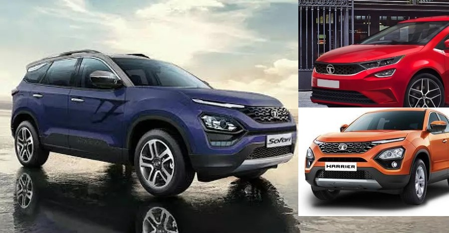 Tata Motors' 3 BIG launches for 2019: Harrier, H7X and 45X