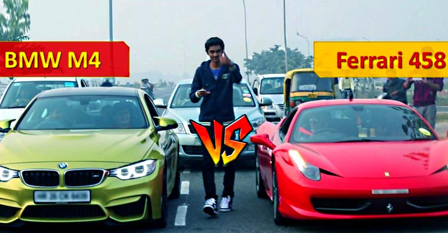 5 CRAZY things people have done with BMW cars in India