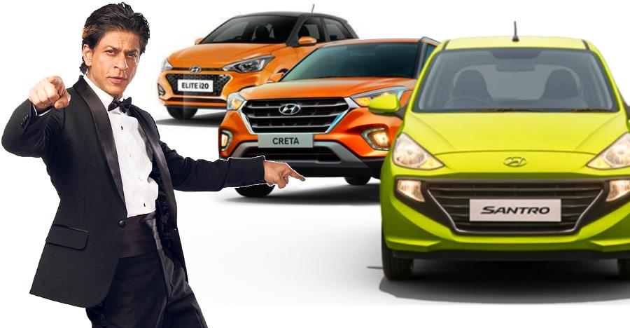 Best Selling Hyundai Cars Featured