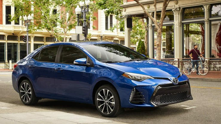 Corolla To Ch R 6 New Toyota Cars Suvs Coming To India