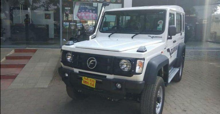 Gurkha Xtreme Deliveries Begin Feature