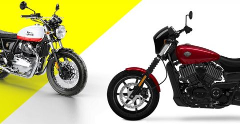 Harley Davidson Discount Featured