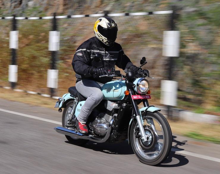 Jawa India Bikes2