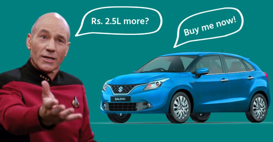 Maruti Swift, Baleno, Dzire diesel cars could get Rs 2.5 lakhs costlier than petrols: BS6 effect