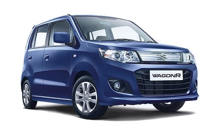 Maruti Suzuki Wagon R 10 Exterior 137002