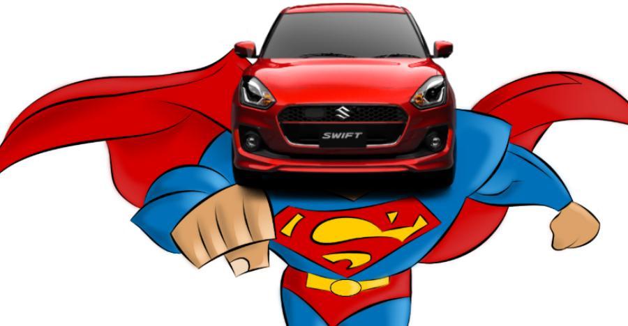 New Maruti Swift: 5 reasons why everyone's buying this car