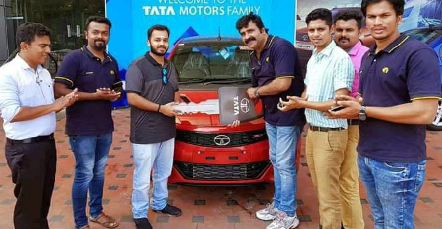 Tata Tiago & Tigor JTP deliveries commence