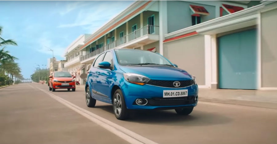 New TVC of Tata Tiago highlights the features [Video]