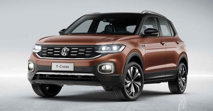 6 new Cars from Skoda & Volkswagen for India: Hyundai Creta challenger to new Volkswagen Vento