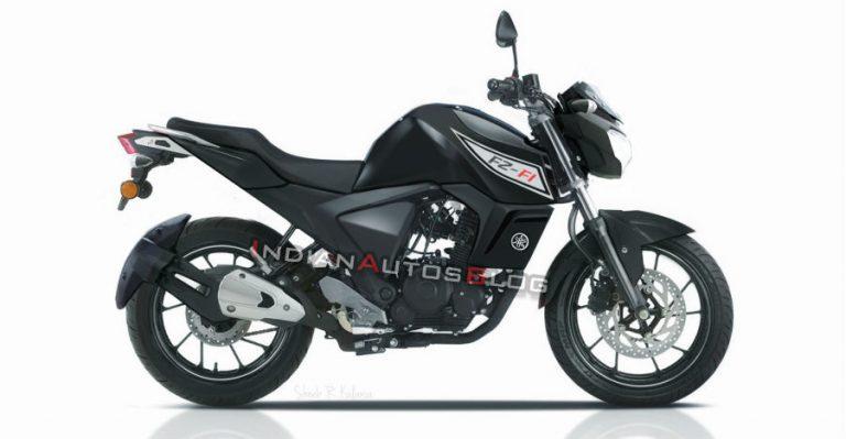 Yamaha Fz Featured