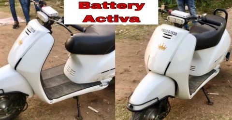 Battery Activa Featured