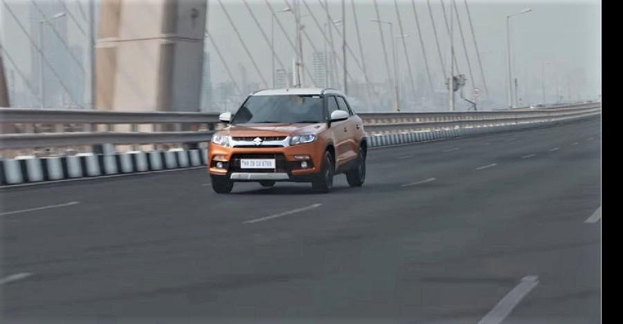 Maruti Suzuki Vitara Brezza gets two new TVCs