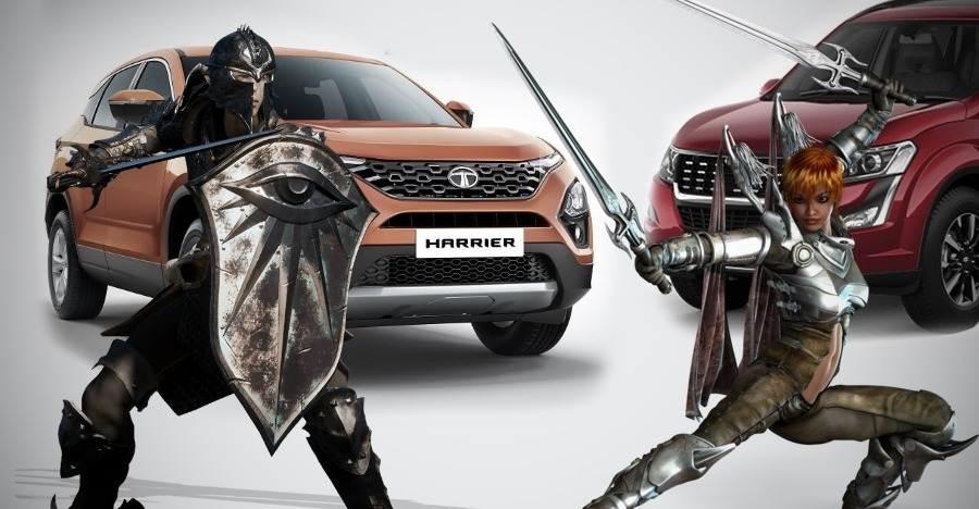 Tata Harrier vs Mahindra XUV500: Which one for the casual enthusiast?