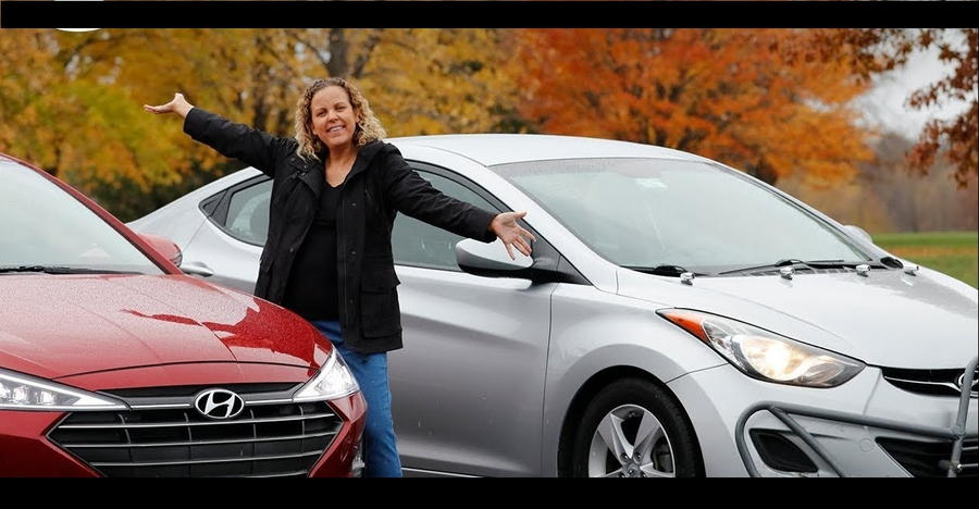 Hyundai Million Miles