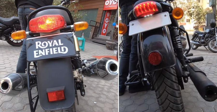Exhaust Notes of Royal Enfield 650s Way Different From 350cc, 500cc Models? Know Why [Video]