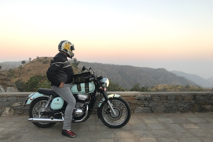 Jawa 42 detailed review: Is this better than the Royal