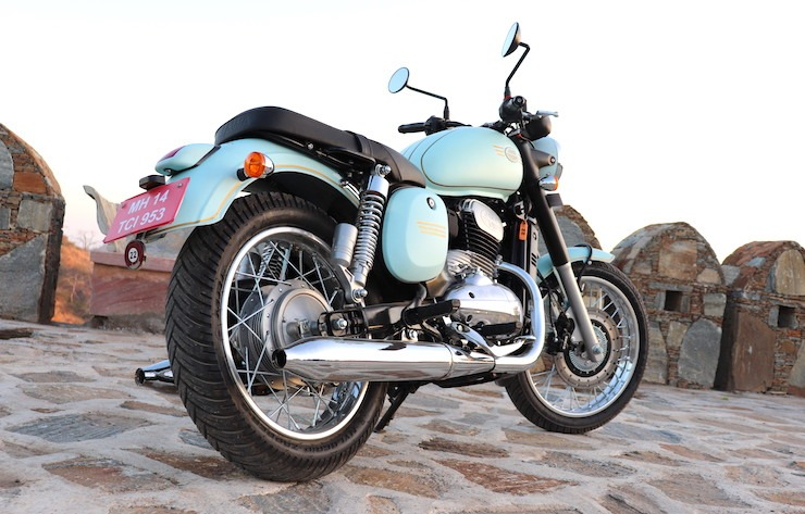 Detailed Review Of The Jawa 42 Better Than Royal Enfield