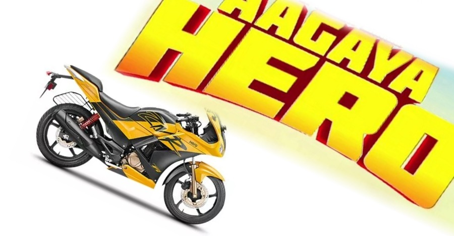 Hero Karizma may make a comeback in new 200cc fully faired motorcycle