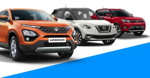 New Car Launches 2019 Featured