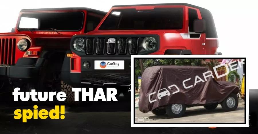 New Thar