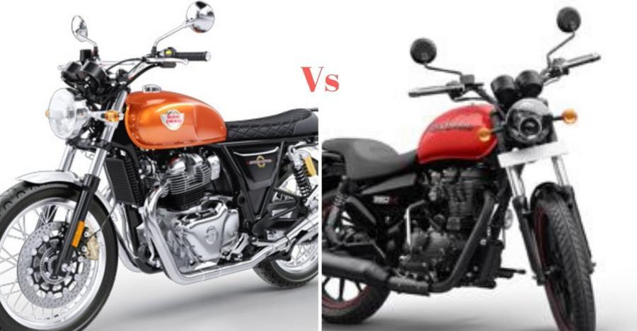 Royal Enfield Exhausts Comparison Featured