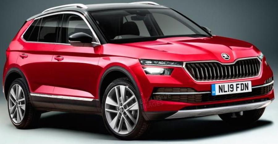 4 new Volkswagen & Skoda cars launching in India: Hyundai Creta to Honda City rivals