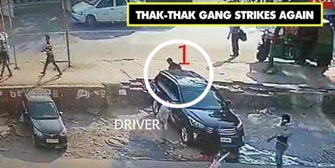 Thak Gang Fb