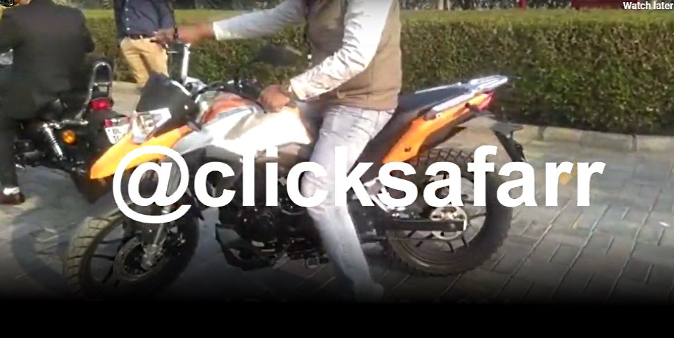 UM Motorcycle to launch Hypersport and Renegade Vegas; both spied in India
