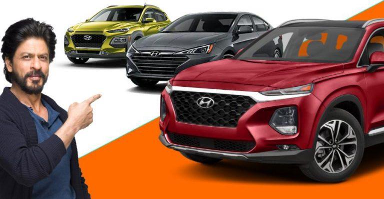 Upcoming Hyundai Cars 2019 Featured